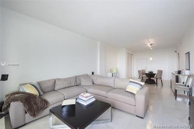 Coral Gables Condo/Townhouse For Sale: 90 Edgewater Dr #PH11