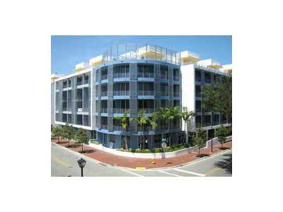 Coconut Grove Condo/Townhouse For Sale: 3339 Virginia St #PH-5
