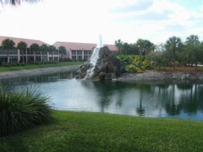 Condo/Townhouse Sold: 6710 Beach Resort Dr #1