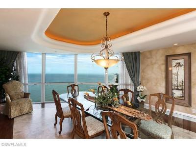 Condo/Townhouse Sold: 4601 Gulf Shore Blvd N #PH-1