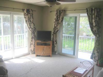 Naples FL Condo/Townhouse For Sale: $108,000