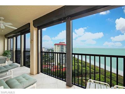 Condo/Townhouse Sold: 10851 Gulf Shore Dr #1104
