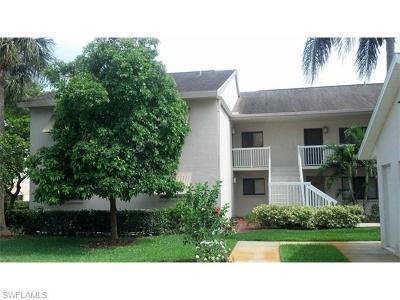 Naples Condo/Townhouse Sold: 910 Vanderbilt Beach Rd #121