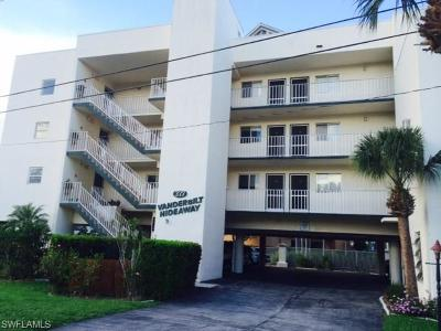 Naples Condo/Townhouse Sold: 377 Vanderbilt Beach Rd #104