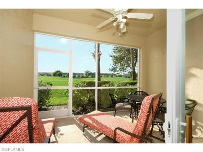 Condo/Townhouse Sold: 2700 Cypress Trace Cir #3117