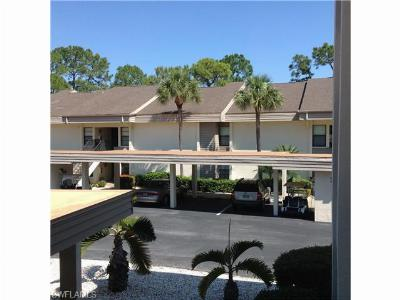 Fort Myers FL Condo/Townhouse For Sale: $169,900