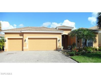 Single Family Home Sold: 2742 Orange Grove Trl
