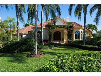 Port Royal Single Family Home Sold: 425 Kings Town Dr