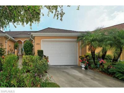 Naples FL Condo/Townhouse For Sale: $223,900