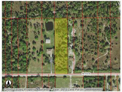 Residential Lots & Land For Sale: 3657 70th Ave NE