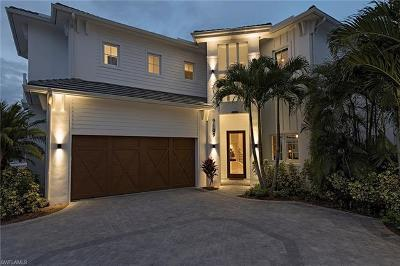 Single Family Home For Sale: 9149 Mercato Way