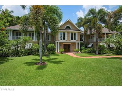 Port Royal Single Family Home Sold: 2670 Treasure Ln