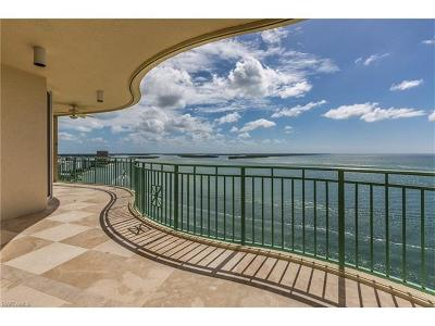 Marco Island Condo/Townhouse For Sale: 970 Cape Marco Dr #1504
