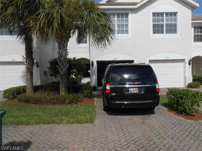 Naples Rental For Rent: 1075 Albany Ct #222