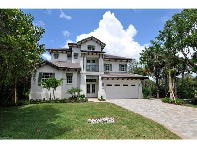 Marco Island FL Single Family Home Sold: $1,900,000