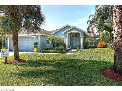 Single Family Home Just Sold: 290 Sawgrass Ct