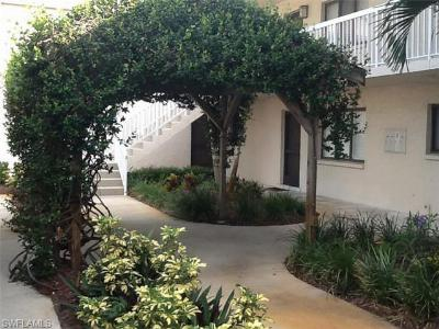 Naples Condo/Townhouse Sold: 910 Vanderbilt Beach Rd #321W