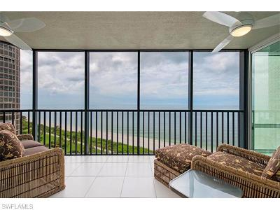 Condo/Townhouse Sold: 4651 Gulf Shore Blvd N #902