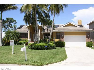 Naples Single Family Home Sold: 257 Bayview Ave N