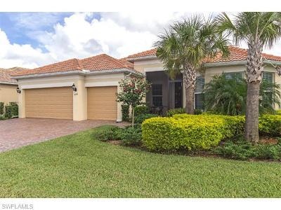 Ave Maria Single Family Home Sold: 6149 Victory Dr