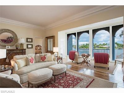 Condo/Townhouse Sold: 4000 Gulf Shore Blvd N #1900