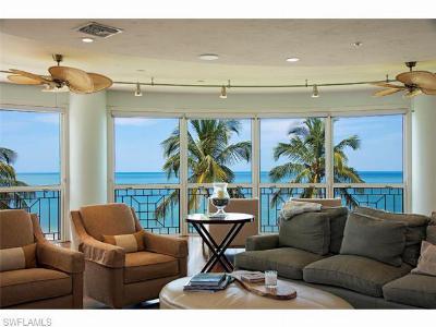 Condo/Townhouse Sold: 4601 Gulf Shore Blvd N #3