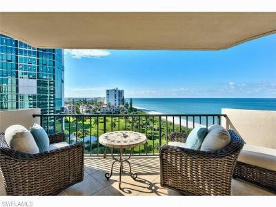 Condo/Townhouse Sold: 4001 Gulf Shore Blvd N #903