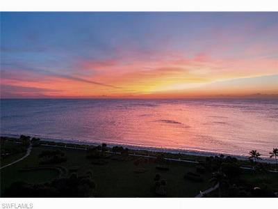 Bay Shore Place Condo/Townhouse Sold: 4255 Gulf Shore Blvd N #PH 1602