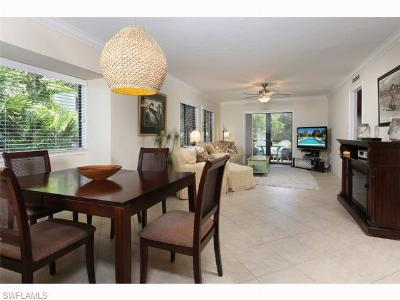 Naples Condo/Townhouse Sold: 910 Vanderbilt Beach Rd #311W
