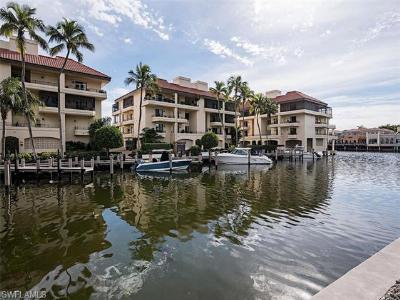 Ardissone Condo/Townhouse Sold: 4400 Gulf Shore Blvd N #1-103