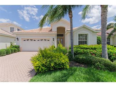 Fort Myers Rental For Rent: 17967 Modena Rd