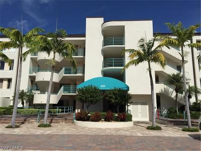 Condo/Townhouse Sold: 255 Park Shore Dr #3-310