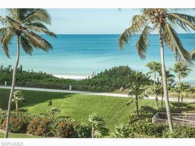 Condo/Townhouse Sold: 4651 Gulf Shore Blvd N #202