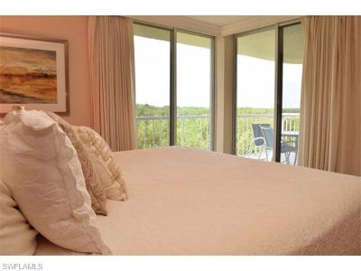 Westshore At Naples Cay Condo/Townhouse Sold: 50 Seagate Dr #104B