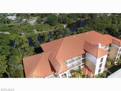 Condo/Townhouse Sold: 20918 Island Sound Cir #304