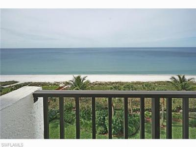 Condo/Townhouse Sold: 10475 Gulf Shore Dr #153