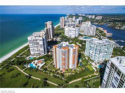 Condo/Townhouse Sold: 4251 Gulf Shore Blvd N #PH-C