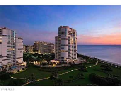 Condo/Townhouse Sold: 4251 Gulf Shore Blvd N #19B