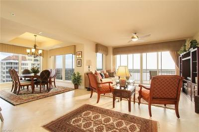 Bonita Springs Rental For Rent: 4801 Bonita Bay Blvd #2101