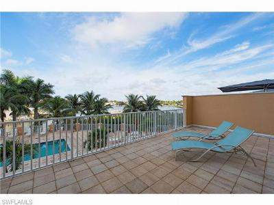 Naples Condo/Townhouse Sold: 400 Flagship Dr #306
