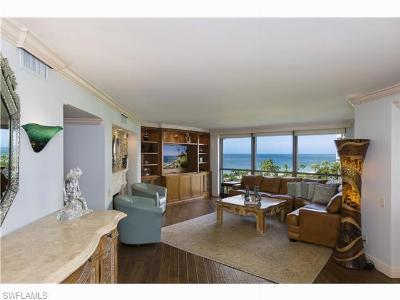 Condo/Townhouse Sold: 4401 Gulf Shore Blvd N #B-802