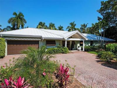 Aqualane Shores Single Family Home Sold: 2131 Marina Dr