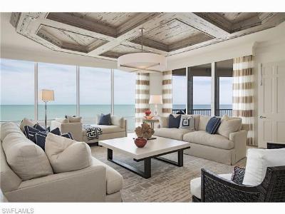 Condo/Townhouse Sold: 4351 Gulf Shore Blvd N #11S
