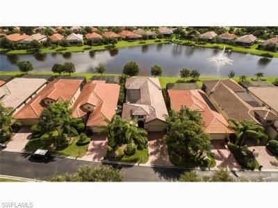 Single Family Home Sold: 12644 Grandezza Cir