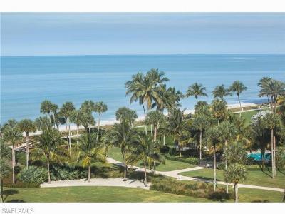 Condo/Townhouse Sold: 4401 Gulf Shore Blvd N #A-801