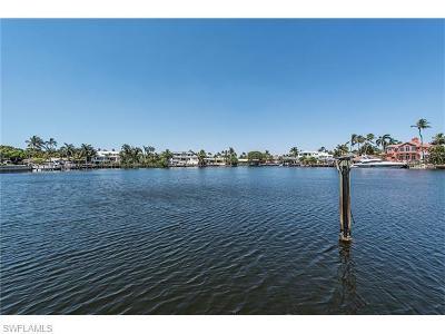Aqualane Shores Residential Lots & Land Sold: 251 Aqua Ct