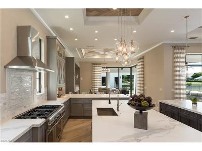 Single Family Home For Sale: 16988 Fairgrove Way