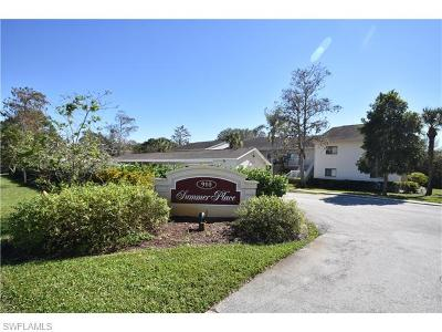 Condo/Townhouse Sold: 910 Vanderbilt Beach Rd #226E