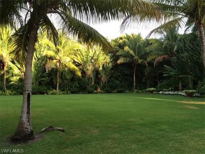 Port Royal Residential Lots & Land Sold: 3235 Gordon Dr