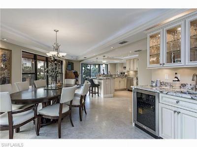 Condo/Townhouse Sold: 4451 Gulf Shore Blvd N #202